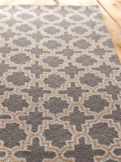 Love this wool rug