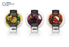 The Dieline Awards 2014: Multi-Category Product Line, 3rd Place – Tesco Finest Redesign — The Dieline