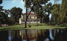 Villa Louis, Prairie du Chien, WI