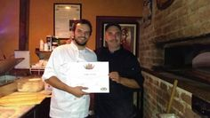 Pizza School of NY famous Chef's #pizzaschool #statenisland #goodfellas #hylan