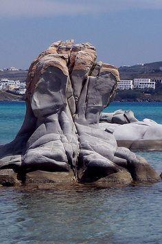 Paros Island - Greece (Photo by Enio Paes Barreto)