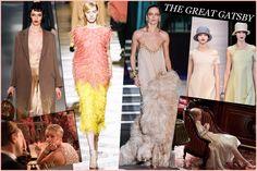 T di THE GREAT GATSBY http://www.grazia.it/moda/tendenze-moda/trend-autunno-inverno-2013-14-tartan