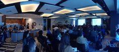 Mais um evento com @TwitterBrasil #ThePowerOfNow #CannesLions2015