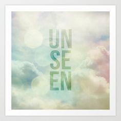 Unseen+Art+Print+by+Pocket+Fuel+-+$18.95