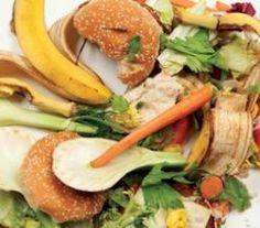Britain Dumps £15 Billion Worth Of Food Each Year | ifood.tv
