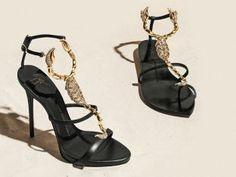 Giuseppe Zanotti collezione scarpe primavera estate 2014