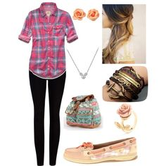 """""""Untitled #105"""" by laura-mcclinton on Polyvore"""