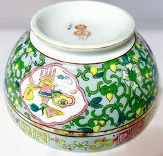 Russian Antique Gardner Porcelain. www.kabul-art.com