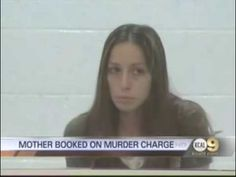 Stacie Marie Barker suffocated her 18 month old daughter, .Emma, then left her on the side of a road. Sentenced to 25 years to life in prison