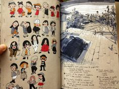 april-liu: i actually do not support nice sketchbooks