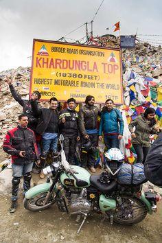 Registrations for Royal Enfield Himalayan Odyssey 2017 Opens https://blog.gaadikey.com/registrations-for-royal-enfield-himalayan-odyssey-2017-opens/