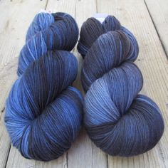 TARDish - Yowza - Babette | Miss Babs Hand-Dyed Yarns & Fibers, Inc.