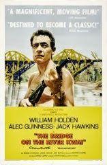 Lev Stepanovich: LEAN, David. El puente sobre el río Kwai (1957)