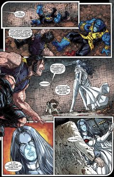 Wolverine: The Best There Is Issue #12 - Read Wolverine: The Best There Is Issue #12 comic online in high quality Emma Frost, I Survived, Comics Online, Wolverine, Feelings, Movie Posters, Film Poster, Billboard, Film Posters