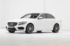 Mercedes-Benz C 200 BRABUS