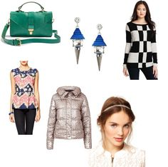 Alaskans...do you LOVE any of these trends?  :)  What do you want to see in the shop?!    13 fashion trends for 2013 - StyleBakery.com | Style Recipes
