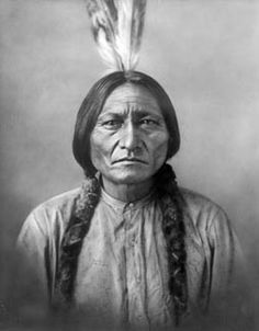 Image result for fotos de sitting bull