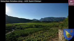 Sélection Découverte Ma Cave: Octobre 2015: le terroir de Saint Chinian #languedoc #wine #terroir #vin #france #sud #macave #gorgeous #nature