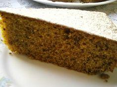 Cozinha da Di Faleiros: Bolo de Amendoim com Fubá