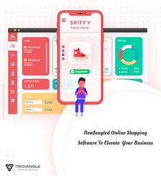 fancy clone is a multi vendor eCommerce script. The best choice to start the eCommerce business with rich feature to standout in the market. Ecommerce App, App Development, Script, Software, Fancy, Technology, Business, Link, Check