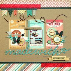 my scrapbook projects :: MWLMadeWithLove1.jpg picture by piradee - Photobucket