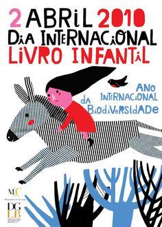 Dia do livro infantil 2010