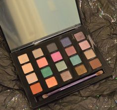 The Limited Edition Urban Decay Vice 4 Palette Prime Beauty Blog