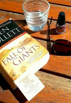 Ken Follett: Fall of giants Ken Follett, Photo And Video, Reading, Fall, Videos, Books, Instagram, Autumn, Libros