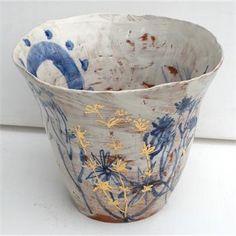My Latest Artwork - Jacqueline Leighton Boyce - Ceramic Artist