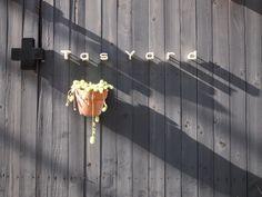Tas Yard Café_ Tokyo