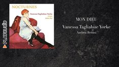 Mon Dieu - Edith Piaf secondo Vanessa Tagliabue Yorke - PLAYaudio