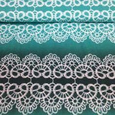 Baumwolljersey  Design MuttuRalla grün/petrol    www.stofftankstelle.de