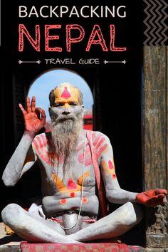 Nepal itinerarios, presupuestos y consejos para mochileros. Descubra cómo caminar sin una guía y sin contratar equipo costoso.