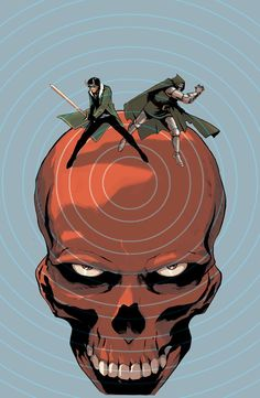 Marvel Comics October 2014 Covers and Solicitations - Comic Vine