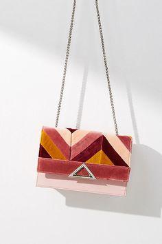4fbaa10766 Slide View  1  Autumn Colorblock Spiga Crossbody Bag Leather Shoulder Bag