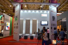Benew Designs is a one-stop exhibit booth contractor in the Philippines, specialized in design and fabrication of eye-catching exhibit stands in trade shows Trade Show, Philippines, Display, Design, Floor Space, Billboard, Design Comics
