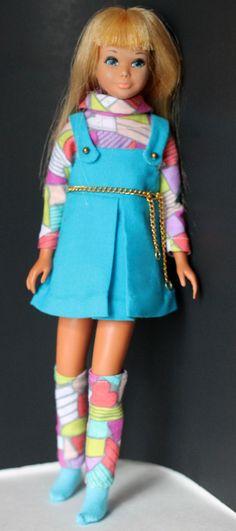 Skipper Confetti Cutie Barbie Skipper, Little Sisters, Confetti, Cloths, Harajuku, Dolls, Celebrities, Fun, Crafts