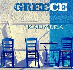 Goodmorning from Greece :)