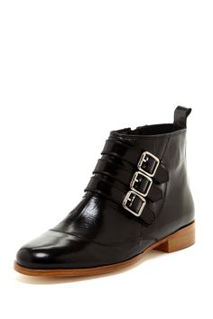 8bd27dc186 Candela- Colt Bootie Casual Chic Style
