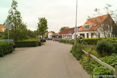 Burg-Haamstede