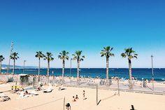 Il #caldo è spesso un problema a #Barcellona d'#estate e a volte non si sa come combatterlo. Ecco 10 modi per contrattaccare!