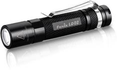 Throw brilliant light onto your after-dark maneuvers. Extremely light and compact, the Fenix EDC Flashlight offers 3 power options that top out at an amazing 100 lumens from a single AAA battery. Camping Packing Hacks, Backpacking Gear List, Camping Gadgets, Camping Ideas, Camping Trailer Diy, Tactical Light, Festival Camping, Camping Photography, Cold Weather Outfits