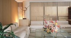 persianas verticais para sala Decor, Furniture, House, Shades Blinds, House Styles, Drapes Curtains, Home Decor, Curtains, Room Divider