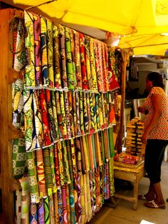 Makola market accra