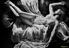 Эти картины бросают вызов нашим представлениям о современной живописи ( 12 фото) » Екабу.ру - развлекательный портал Екатеринбурга