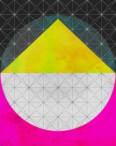 Quadrant by Georgiana Paraschiv