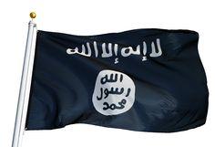 Polri Belum Temukan Pemasang Bendera ISIS Mapolsek Kebayoran Lama