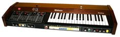 Welson Synthex 1973