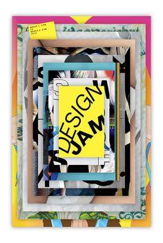 Overnight Design Jam. Die Arbeiten entstanden über Nacht im Rahmen des ersten Design Jams im Krieger des Lichts Headquarter. Das Ergebnis ist ein Designmagazin über Sneaker-Kultur ► Jahr: 2013, Tags: Print, Sneakerness, Design Jam, Sneaker, Messe.