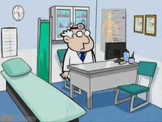 Le avventure del Dottor Stracazzi 3 - Cartoni divertenti